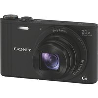 Sony Cyber-shot DSC-WX350 - digital camera