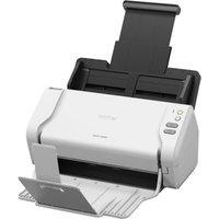 Brother ADS-2200 - document scanner - desktop - USB 2.0, USB 2.0 (Host)