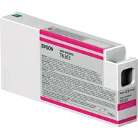 Epson UltraChrome HDR - vivid magenta - original - ink cartridge