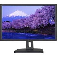 "HANNS.G HP246PJB - HP Series - LED monitor - 24"""