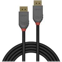 Lindy Anthra Line - DisplayPort cable - DisplayPort to DisplayPort - 3 m