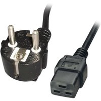 Lindy power cable - 2 m