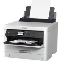 Epson WorkForce Pro WF-C5290DW - printer - colour - ink-jet