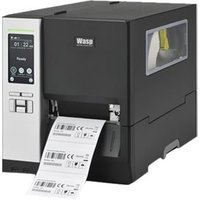 Wasp WPL614 - label printer - monochrome - direct thermal / thermal transfer