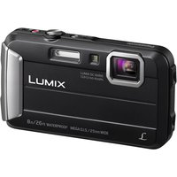 Panasonic Lumix DMC-FT30 - digital camera