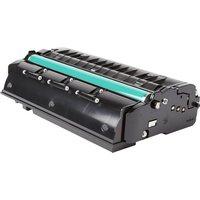 Ricoh - black - original - toner cartridge