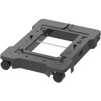 Lexmark printer caster base