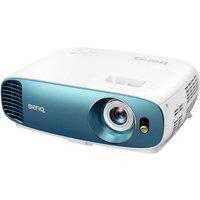 BenQ TK800M - DLP projector - zoom lens - 3D