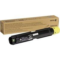Xerox - Extra High Capacity - yellow - original - toner cartridge