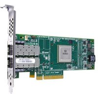 HPE StoreFabric SN1100Q 16Gb Dual Port - host bus adapter - PCIe 3.0 - 16Gb Fibre Channel x 2