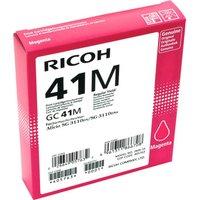 Ricoh - magenta - original - ink cartridge