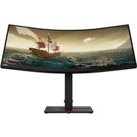 "Lenovo ThinkVision T34w-20 - LED monitor - curved - 34"""