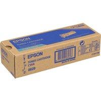 Epson - cyan - original - toner cartridge