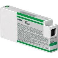 Epson UltraChrome HDR - green - original - ink cartridge