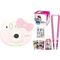 Fujifilm Instax Mini Hello Kitty - Instant camera