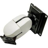 Ergotron 100 Series Pivot Double - mounting kit - for flat panel