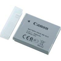 Canon NB-6LH battery - Li-Ion