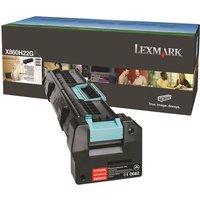 Lexmark - black - photoconductor kit - LCCP