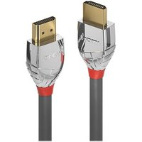 Lindy CROMO HDMI with Ethernet cable - 3 m