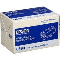 Epson - high capacity - black - original - toner cartridge
