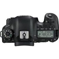 Canon EOS 6D Mark II - digital camera - body only