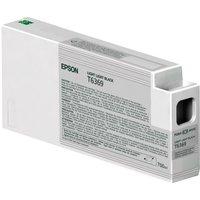 Epson UltraChrome HDR - light light black - original - ink cartridge