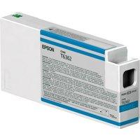 Epson UltraChrome HDR - cyan - original - ink cartridge