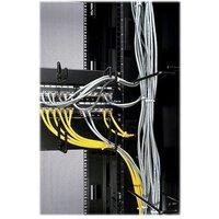 APC cable organizer - 1U