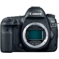 Canon EOS 5D Mark IV - digital camera - body only