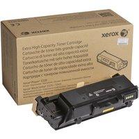 Xerox WorkCentre 3300 Series - Extra High Capacity - black - original - toner cartridge