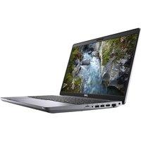 """Dell Precision Mobile Workstation 3551 - 15.6"""" - Core i7 10750H - 8 GB RAM - 256 GB SSD"""