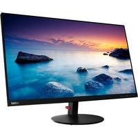 """Lenovo ThinkVision S28u-10 - LED monitor - 4K - 28"""""""