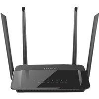 D-Link DIR-842 - wireless router - 802.11a/b/g/n/ac - desktop
