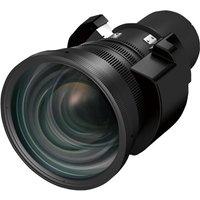 Epson ELP LU04 - short-throw zoom lens - 14.8 mm - 17.7 mm