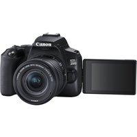 Canon EOS 250D - digital camera EF-S 18-55mm IS STM lens