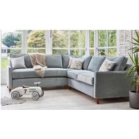 Product photograph showing Hayes 2 X 2 Seater Corner Sofa
