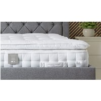 Product photograph showing Westwood 5000 Pillow Top Pocket Super King Mattress