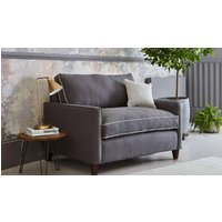 Product photograph showing Hayes Loveseat Sofa