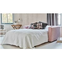 Product photograph showing Bromley Loveseat Sofa Bed