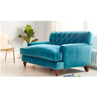 Product photograph showing Charnwood Love Seat