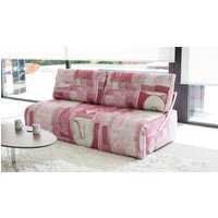 Product photograph showing Chloe Compact Sofa Bed