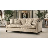 Product photograph showing Duresta Collingwood 3 Seater