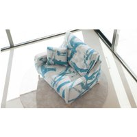 Product photograph showing Hugo Loveseat Es