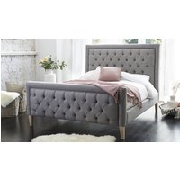 Product photograph showing Glenroe King Size Bed
