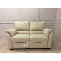 Product photograph showing Romano 2 Seater With Manual Recliners 2 Available