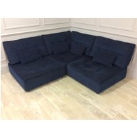 Product photograph showing Small Alice Corner Sofa