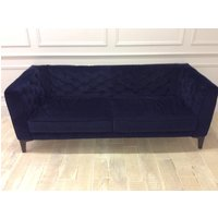 Product photograph showing Stefano 3 Seater
