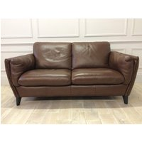 Product photograph showing Natalia 2 Seater