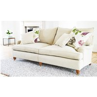 Product photograph showing Duresta Lansdowne 3 Seater Sofa