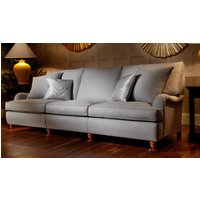 Product photograph showing Duresta Lansdowne Grand Sofa